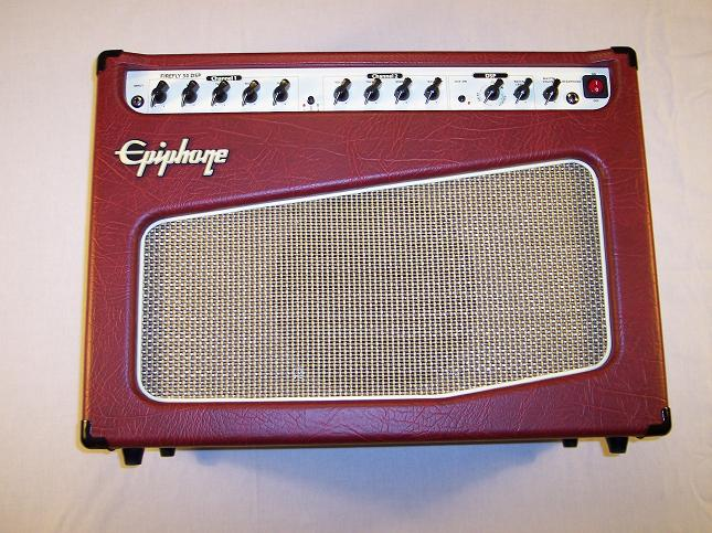 Epiphone Firefly 30DSP