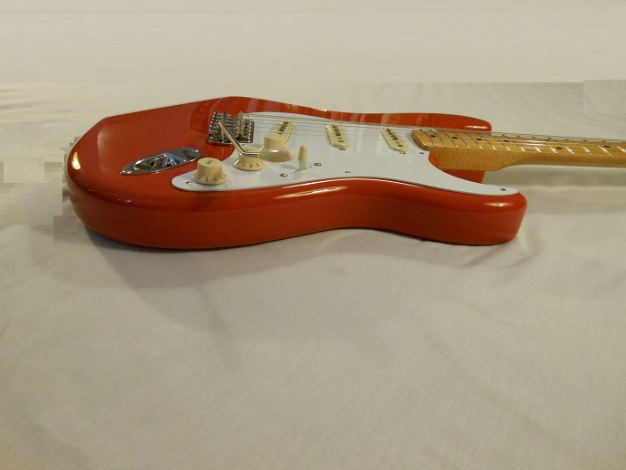Classic Series '50s Stratocaster Picture 10