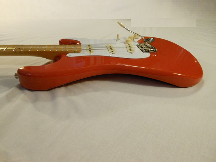 Classic Series '50s Stratocaster Picture 11