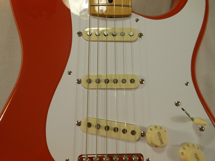 Classic Series '50s Stratocaster Picture 13