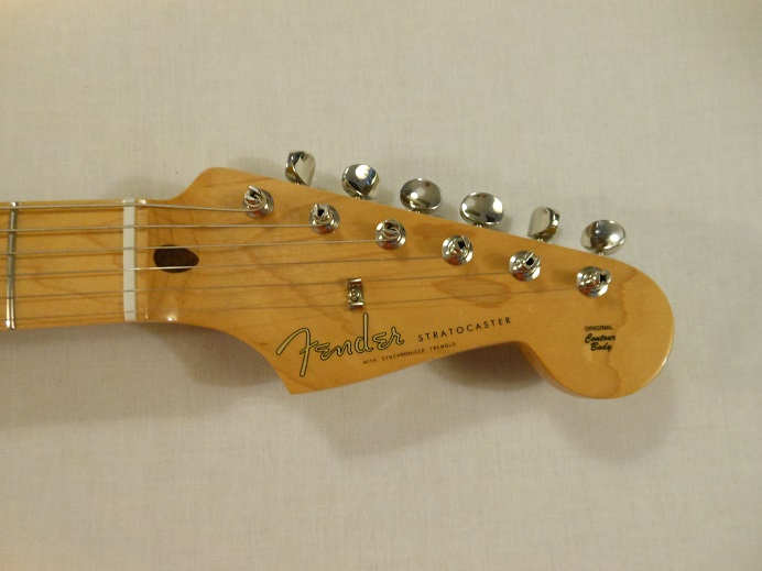 Classic Series '50s Stratocaster Picture 3