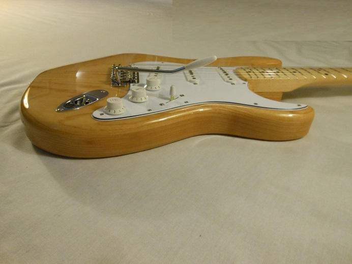 Classic Series '70s Stratocaster Picture 10