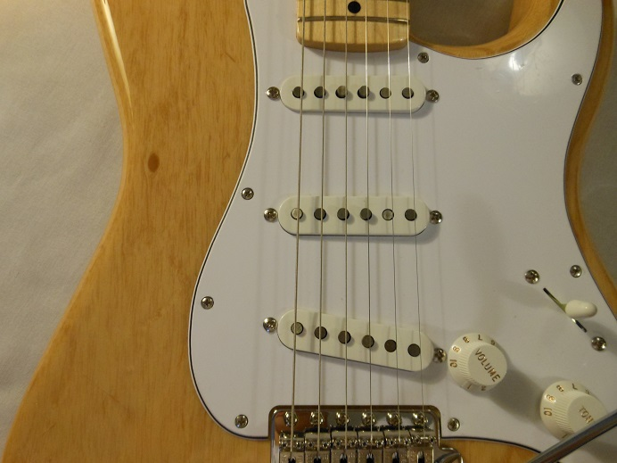 Classic Series '70s Stratocaster Picture 13
