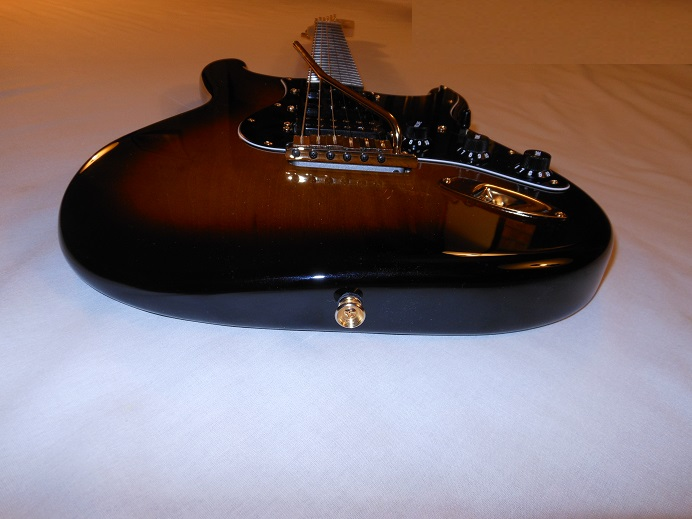 Mod Shop Stratocaster Picture 10