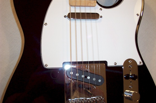 Standard Telecaster Picture 13
